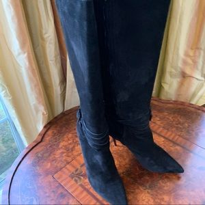 Burberry Boots 40 Black Italy